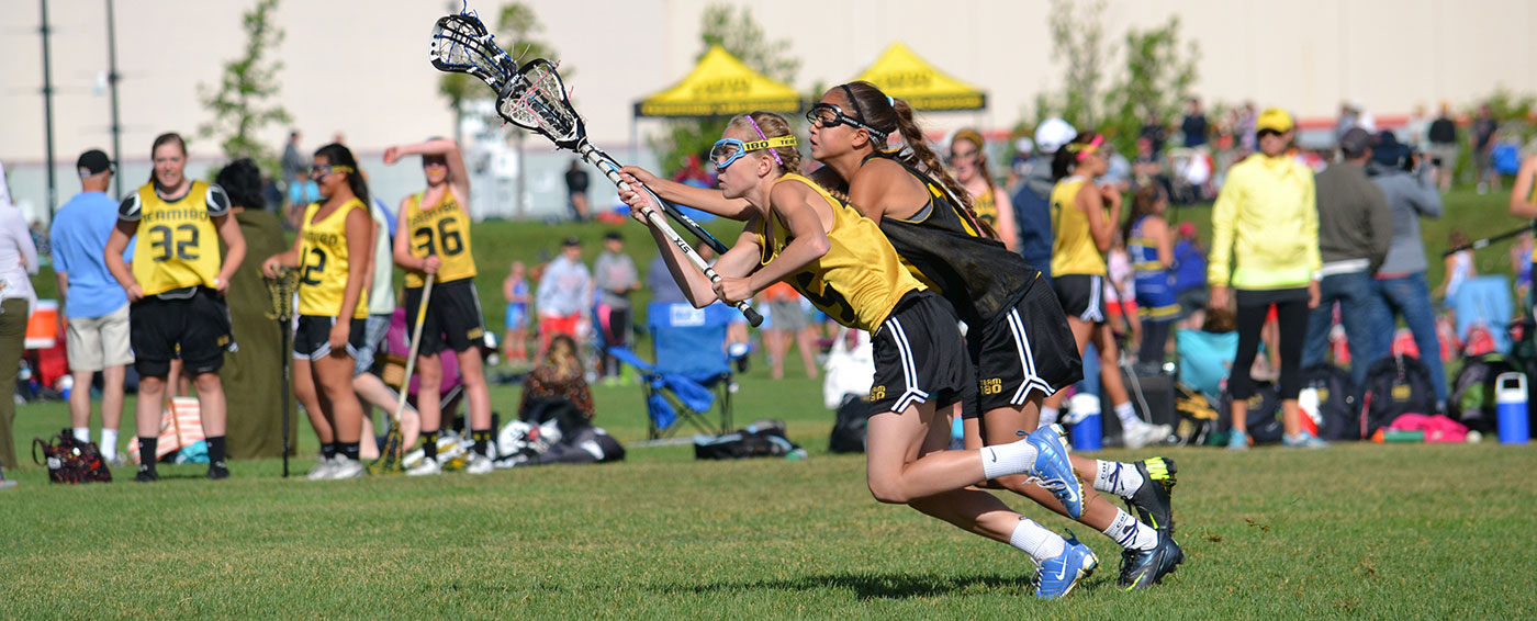 Girls' lacrosse Colorado